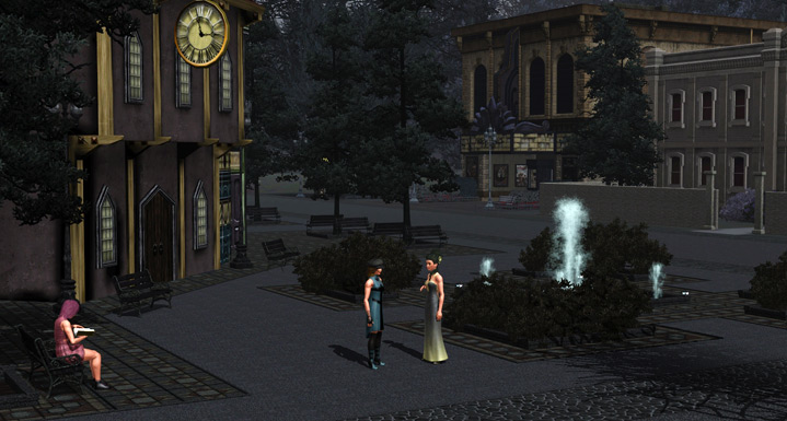 Mundo de la Store: Midnight Hollow World_ScreenshotWeb_MidnightHollow008